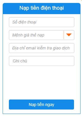 nap-tien-vinaphone-online