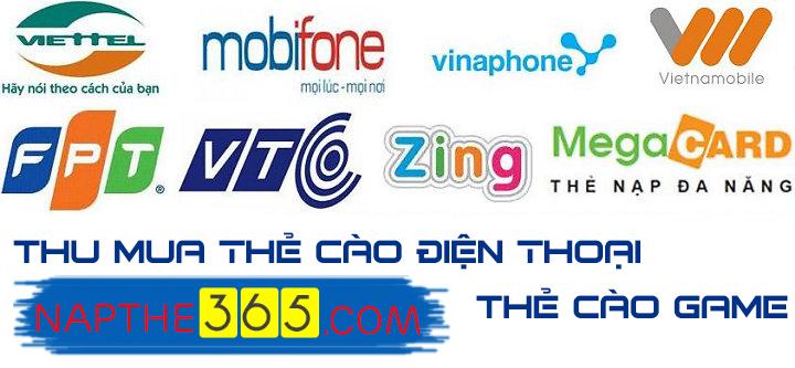 Mua the cao dien thoai tai web Napthe65.com