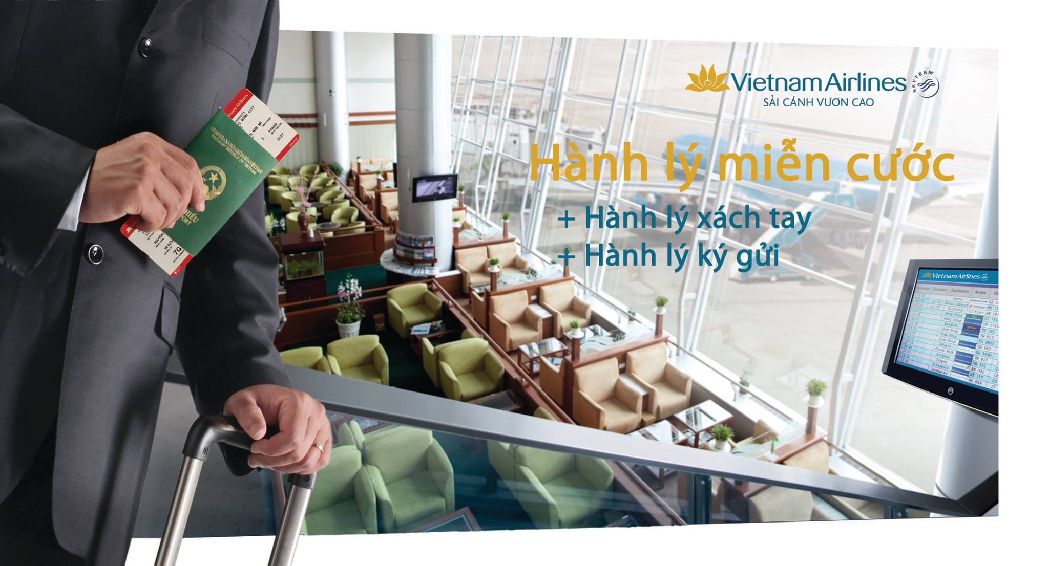 hanh ly mien cuoc cua vietnam airline