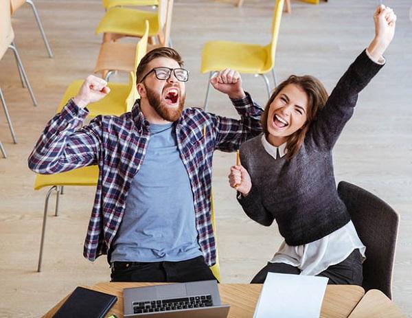 7 cách giúp bạn hạnh phúc khi đi làm