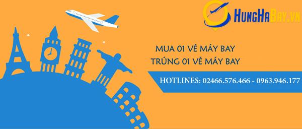 vé máy bay giá rẻ đi hcm