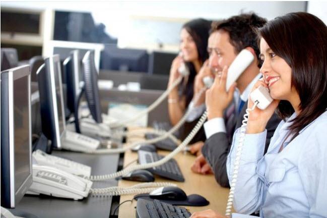 Kỹ năng giao tiếp ứng xử qua điện thoại mà nhân viên bán hàng cần biết (P2)