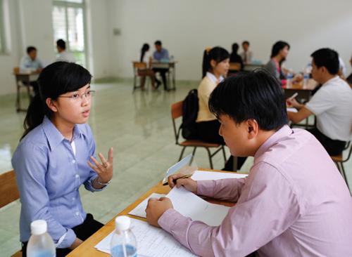 Kinh nghiệm tìm việc tại Đà Nẵng cho sinh viên mới ra trường