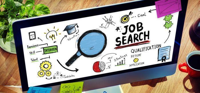 Tìm việc làm online