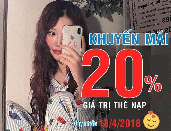 Mobifone-khuyen-mai-20-gia-tri-the-nap-ngay-18-4-2018