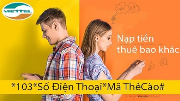 Nap-tien-cho-thue-bao- viettel-khac