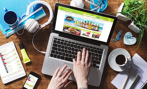 Những chú ý khi tìm việc làm online