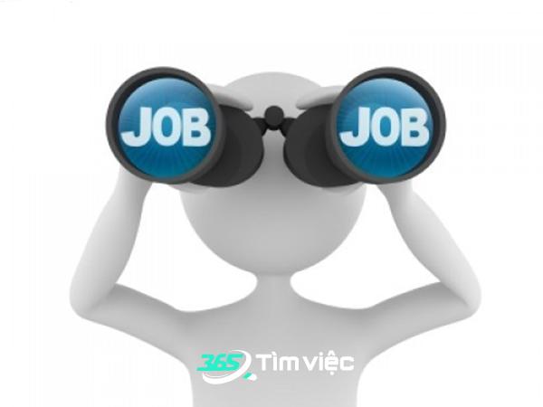 tìm việc làm ở Hà Nội