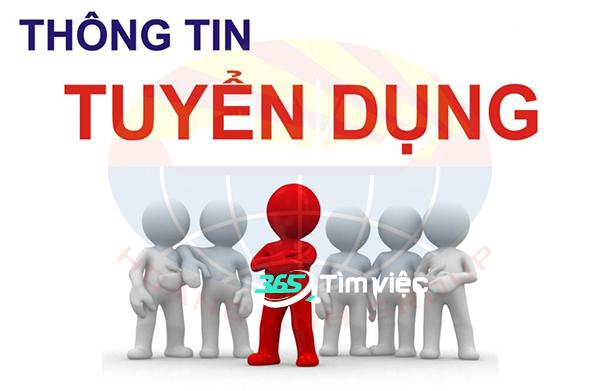 Xin việc tại Đà Nẵng