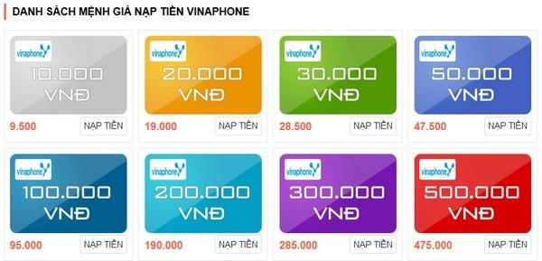 cac-menh-gia-card-vinaphone