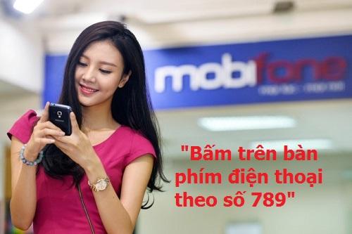 kiểm tra dịch vụ của vietnamobile