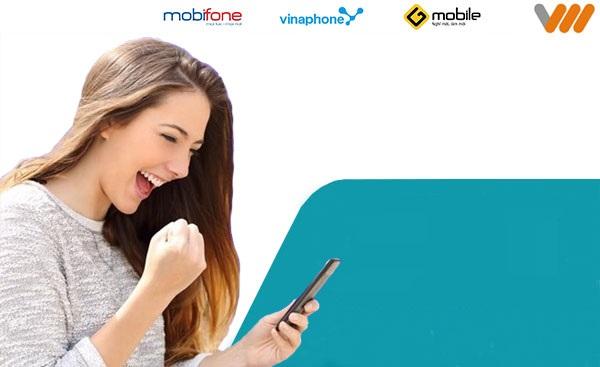 cách mua thẻ điện thoại online