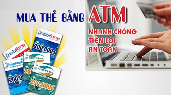 cách mua thẻ cào Viettel tại Muathe24h.vn
