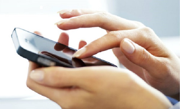 cách mua thẻ điện thoại bằng SMS Viettel
