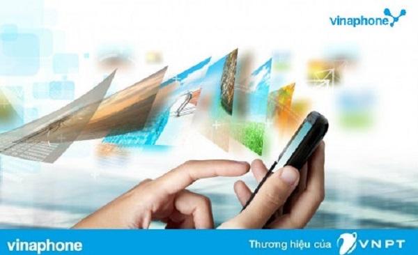 cách nạp tiền Vinaphone 3G