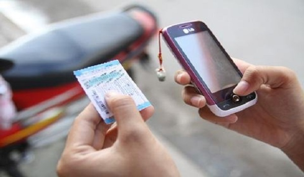 cách nhận biết thẻ điện thoại giả