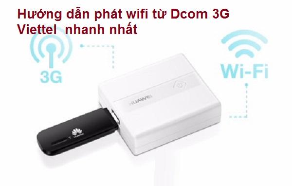 cach-phat-wifi-tu-Dcom-3G-Viettel