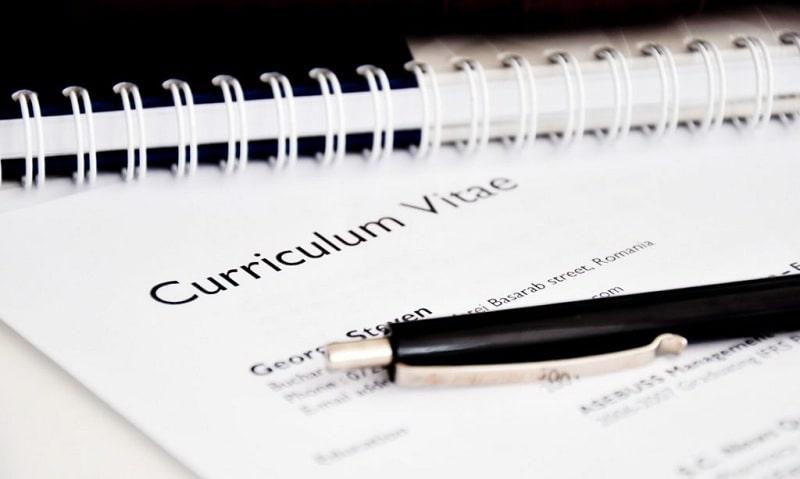 Cách soạn thảo nội dung cho CV xin việc