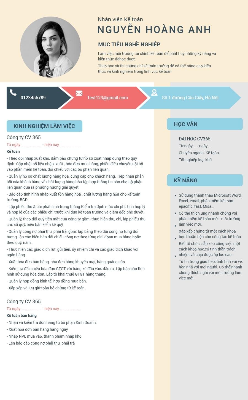 hướng dẫn Cách viết cv xin học bổng đúng chuẩn nhất hiện nay