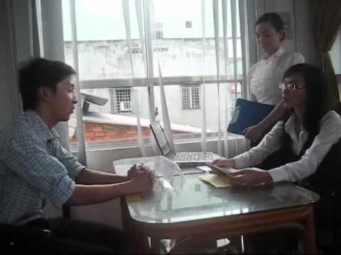 kỹ năng tuyển dụng phỏng vấn ứng viên