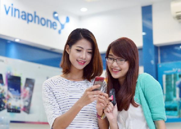 Dùng tài khoản khuyến mãi đăng ký/gia hạn gói 3G Vinaphone