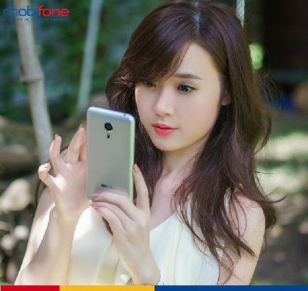 nạp tiền điện thoại trực tuyến Mobifone
