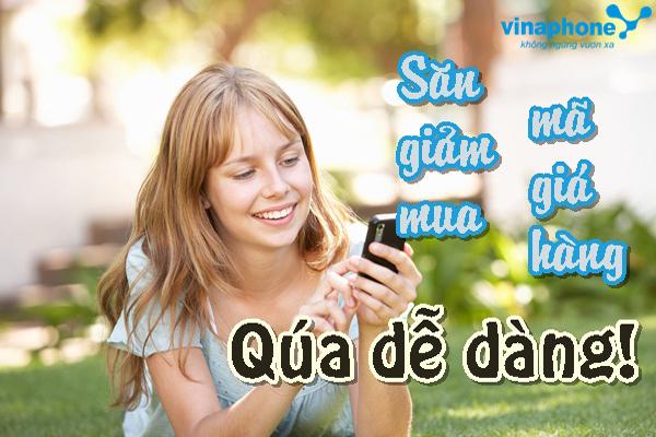 Dịch vụ giá Vip Vinaphone