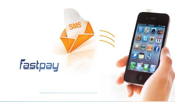 Đăng ký dịch vụ FastPay