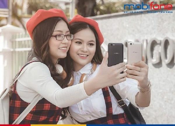 gói 4G Mobifone theo tháng