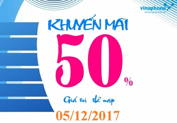 khuyen-mai-50-vinaphone-the-nap-ngay-thu-ba-05122017