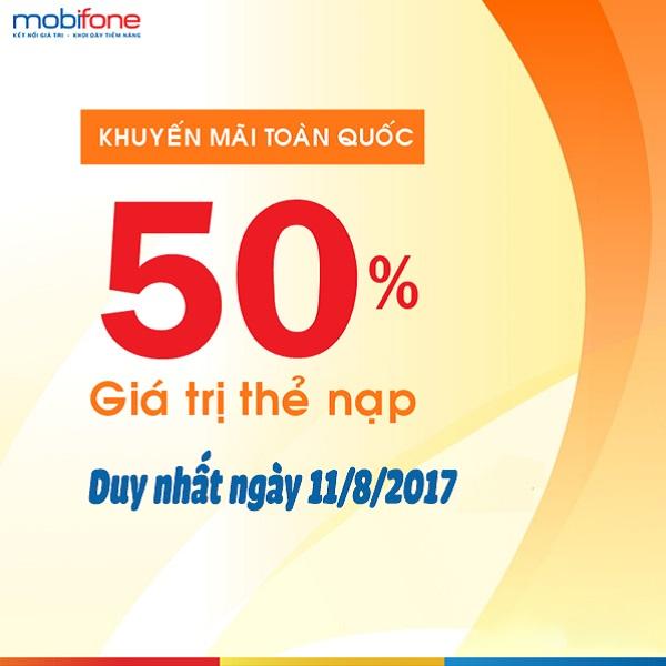 khuyen-mai-mobifone-ngay-11-8-2017