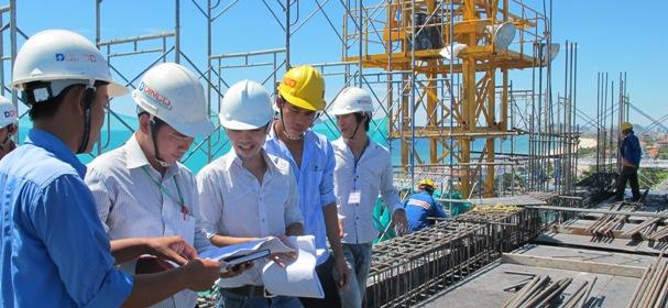 Tìm việc làm tại Hà Nội cho nam với nghề xây dựng
