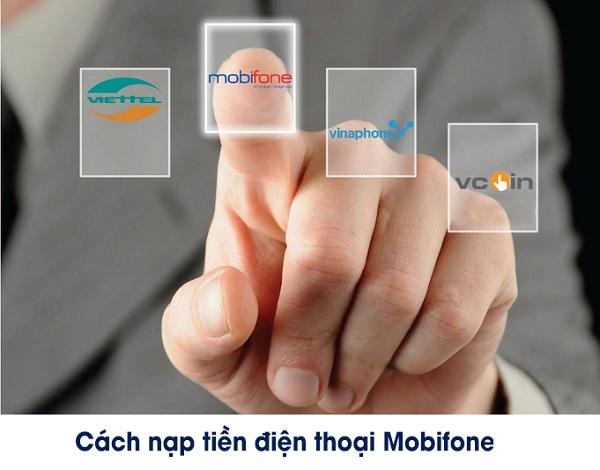 Cách lấy lại mã số thẻ, lấy lại số serial của thẻ cào Mobi