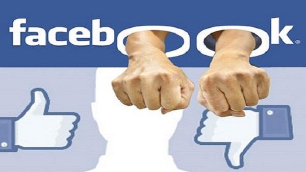 lỗi dùng mạng xã hội hủy hoại sự nghiệp