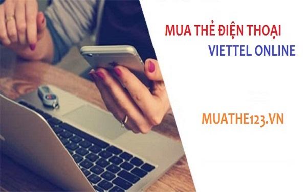 lợi ích khi mua thẻ điện thoại online