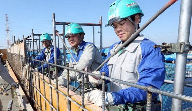lương của kĩ sư xây dựng
