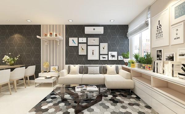 lương thiết kế nội thất