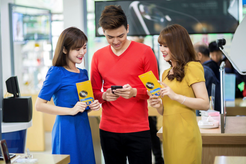 mua thẻ Mobifone
