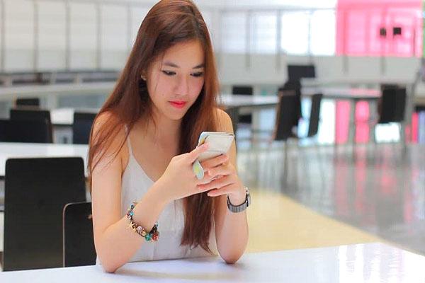 nhắn tin SMS quốc tế từ mạng Viettel