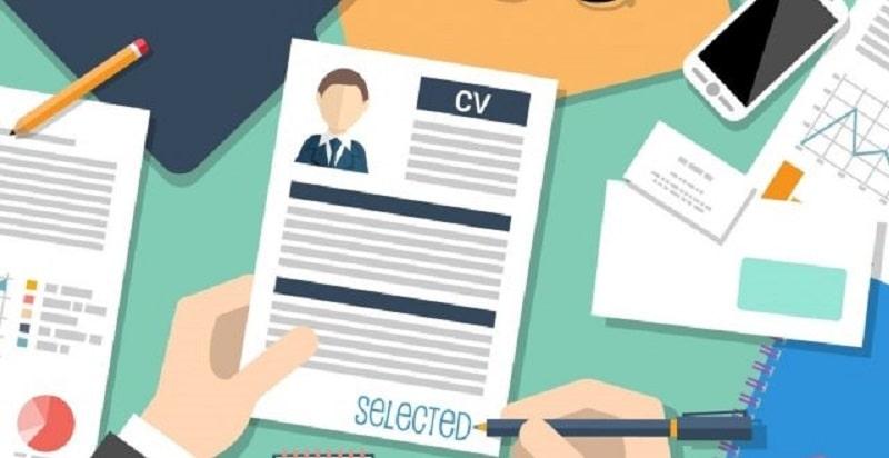 Nội dung cơ bản cần được đảm bản trong CV xin việc