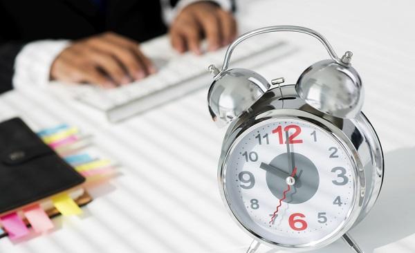 Vì sao bạn quản lý thời gian kém hiệu quả