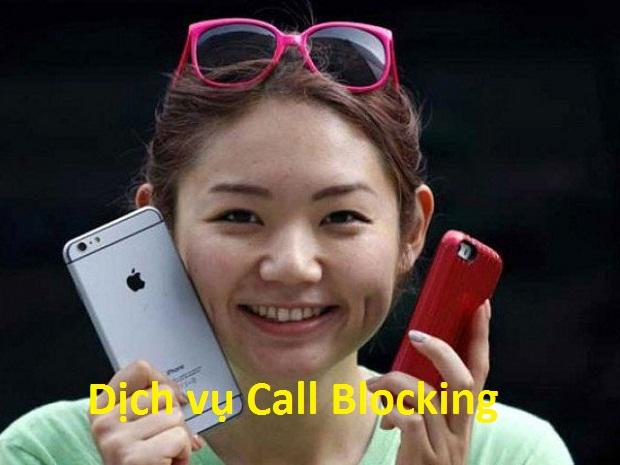 Dịch vụ Call Blocking