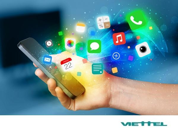 cách mua thẻ cào điện thoại bằng SMS Viettel