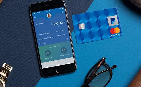 Mua mã thẻ cào điện thoại bằng Paypal