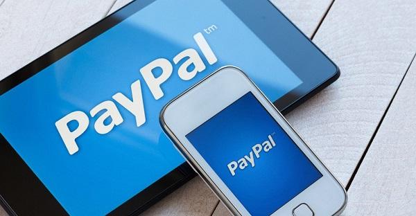 Mua thẻ cào điện thoại bằng Paypal