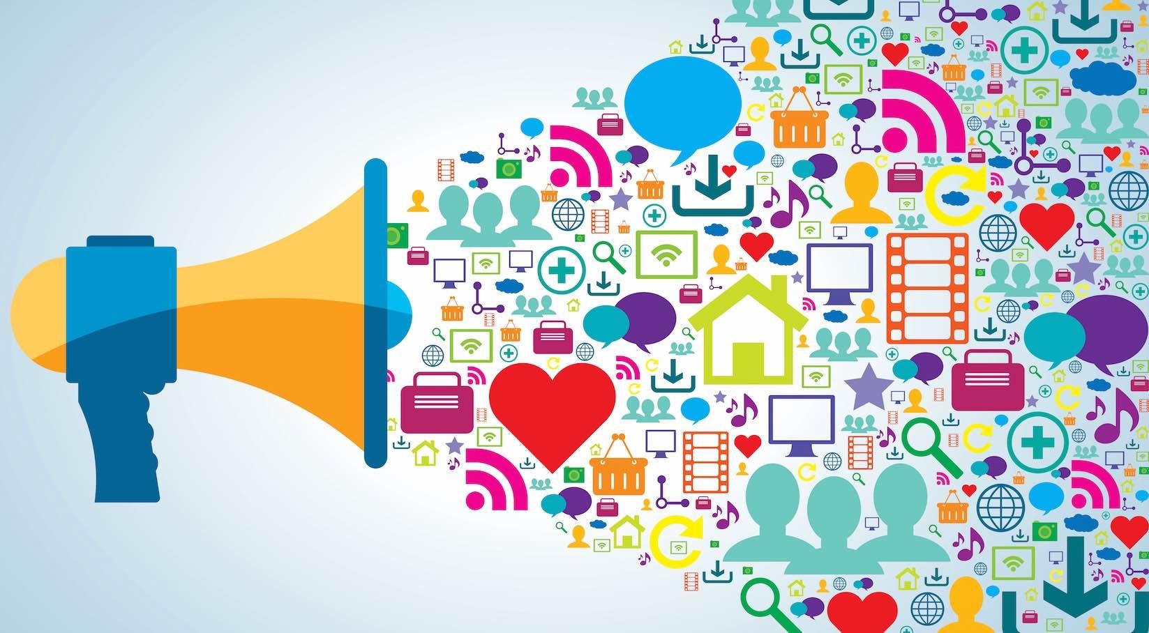 Quảng bá thương hiệu cá nhân trên mạng xã hội
