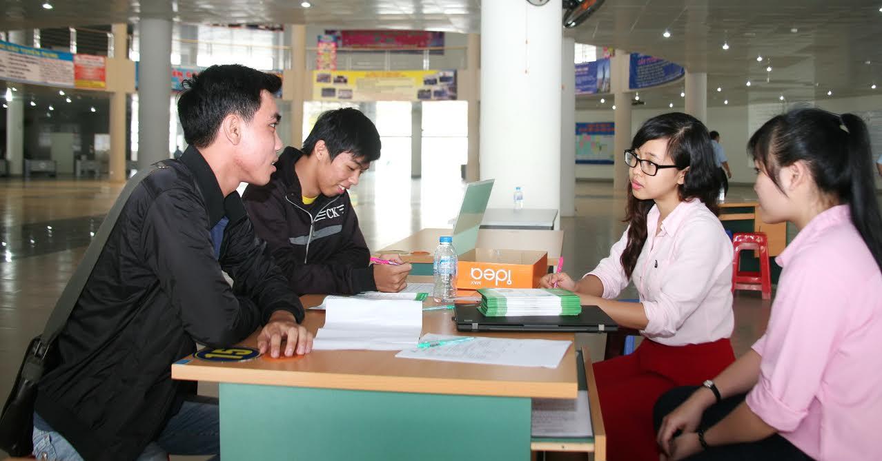 Lên kế hoạch tìm việc làm tại Hà Nội với trang phục phù hợp