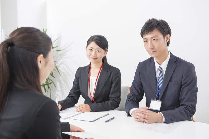 Luyện tập trước cho buổi phỏng vấn