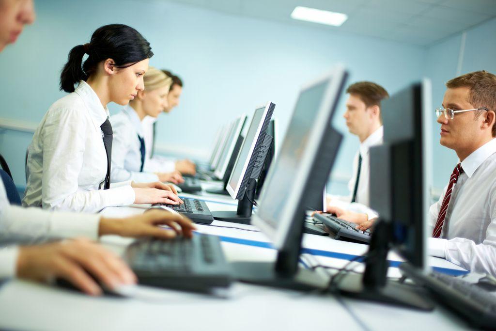 Phương pháp kiểm tra tuyển dụng nhân viên bán hàng trực tuyến