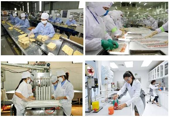 Những tố chất cần thiết phù hợp với ngành công nghệ thực phẩm